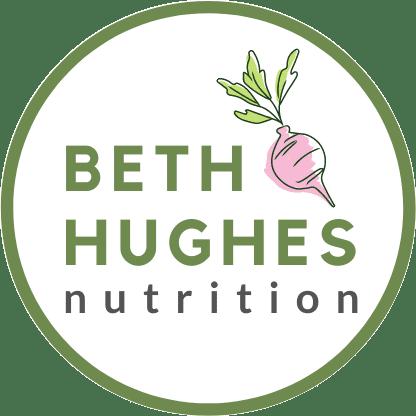 Beth Hughes Nutrition